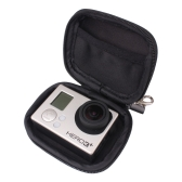 Andoer Mini Protective EVA Camera Case Portable Bag for GoPro Hero4 / 3+ / 3 / 2
