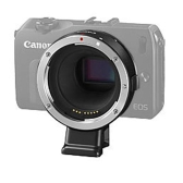 Viltrox Autofokus EF-EOS M MOUNT Mocowanie obiektywu EF Adapter Canon EF-S Lens Camera Canon EOS lustra