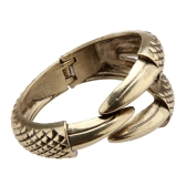 Luxurious Nobility Fashion Popular Vintage Style Punk Bracelet Bangle