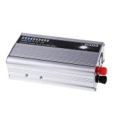 1000W WATT DC 12V à 220V AC portable voiture onduleur chargeur Convertisseur Transformateur