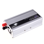 1200W WATT DC 12V to AC 110V Portable Car Power Inverter Charger Converter Transformer