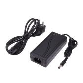 DC 12V 5A 3528 5050 Led Strip AC Power Adapter Power Supply Switching Charger