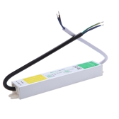 AC 90-250V to DC 12V 2A 24W Voltage Waterproof IP67 Transformer Switch Power Supply for 3528 5050 Led Strip