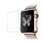 Link Dream 0.2mm 9H Tempered Glass Screen Protector Protection Film Guard Anti-shatter for Apple Watch 38mm