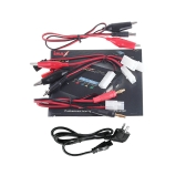 B6AC 50W double alimentation