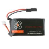 Alta qualità aggiornamento Lipo Batteria 11.1 v 2500mah 20C per Parrot AR. Quadcopter Drone 2.0