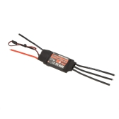 Hobbywing SkyWalker 60A Brushless ESC Speed Controller Con UBEC