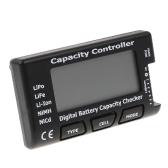 Correttore capacità batteria digitale