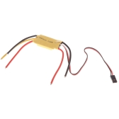 30A Brushless Motor Speed Controller RC BEC ESC