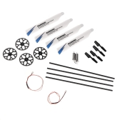 Wltoys KV977-002 RC Helicopter Power Star X1 Novice Vulnerable Parts for Wltoys RC Helicopter V977 Part (Wltoys KV977-002,Wltoys V977 Part,Wltoys V977 Power Star X1 Novice Vulnerable Parts)