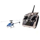WLtoys V977 Power-Sterne X1 6CH 2,4 G Brushless Flybarless 3D RC Hubschrauber (WLtoys Hubschrauber, V977 Power-Sterne X1 Flybarless RC Helikopter Hubschrauber)