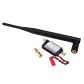GoolRC 2,4 G 2W Radio Verstärker Modul schwarz für DJI Phantom Walkera 2,4 G übertragen Teil (2.4 g Radio Verstärker Modul, DJI Phantom übertragen Radio Verstärker, Walkera übertragen Radio Verstärker)
