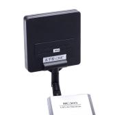 GoolRC High Gain 11dBi panelowa Obrotowy + Grzyb 5,8g FPV anteny RP-SMA żeński na DJI Phantom Płomień Wheel multicoptera Qudcopter FPV antenowego (5,8g FPV anteny, FPV Antena panelowa, FPV Grzyb Antenna)