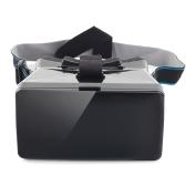 Lunettes de Portable 3D  avec Disque sucé pour les Smartphones de Taille de 5,5 pouces