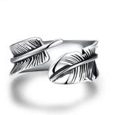GMYR241 Unique Stella anello stili di celebrità uomini