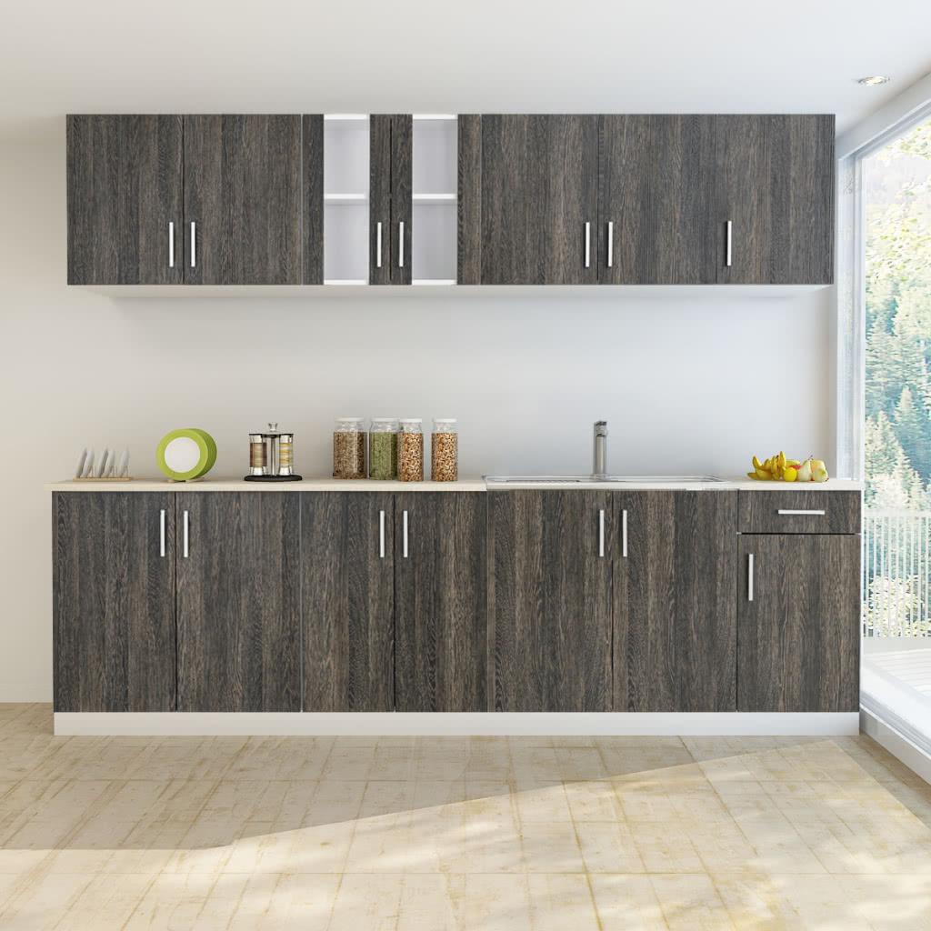Wengu gabinete de cocina gabinete de cocina con fregadero for Comprar gabinetes de cocina