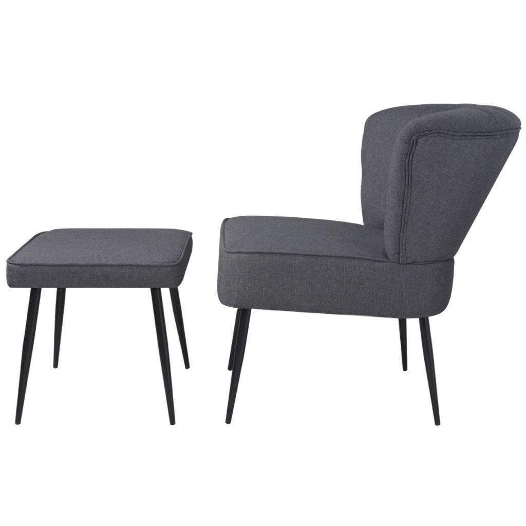 Entzückend Sessel Mit Fußstütze Das Beste Von
