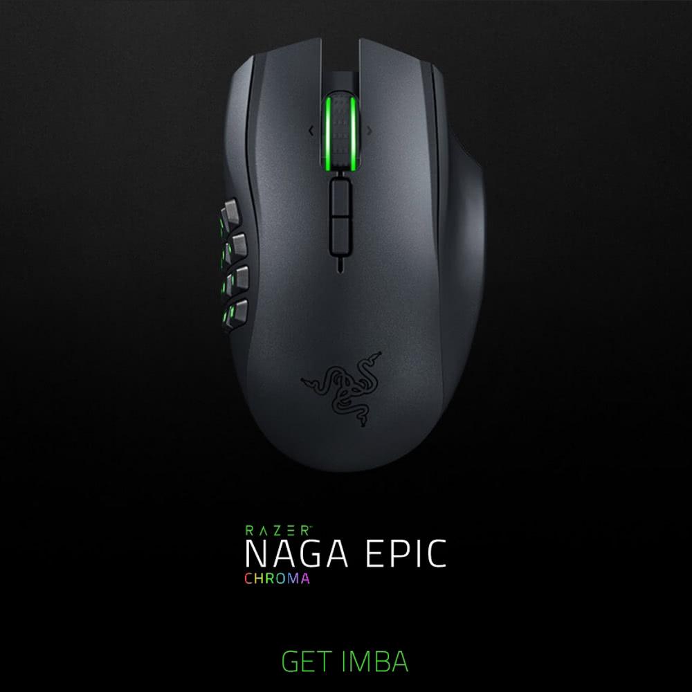 razer naga mmo mouse driver