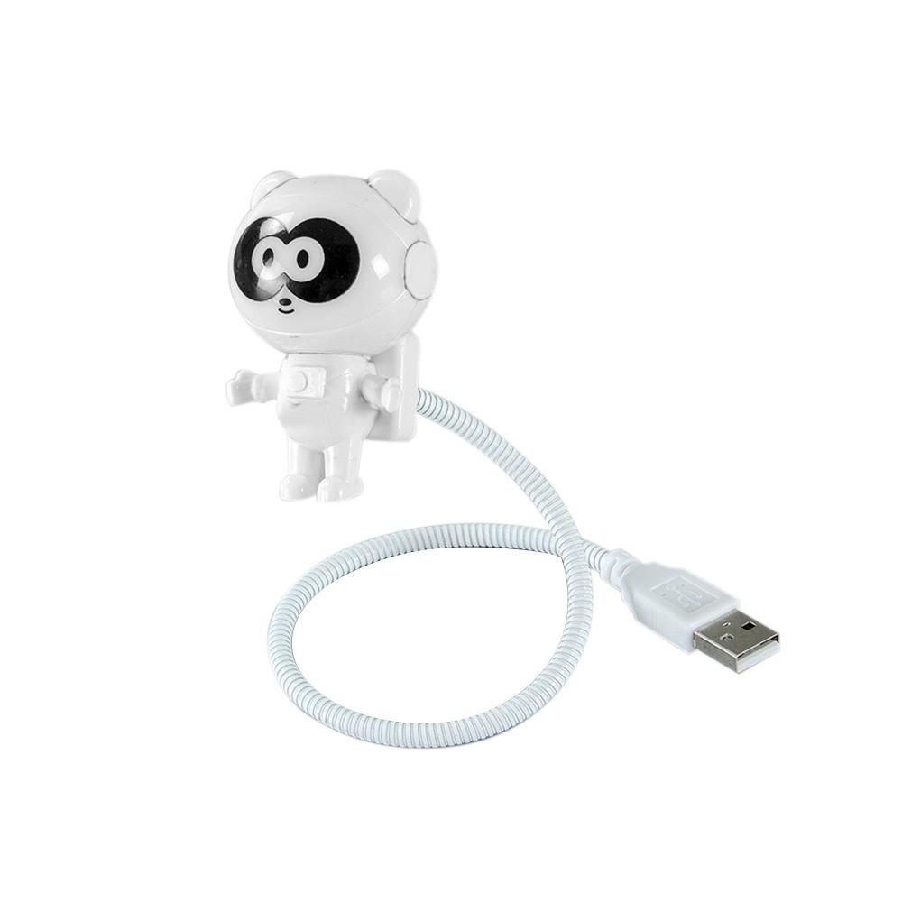 USB Mini Portable Computer Reading Lamp