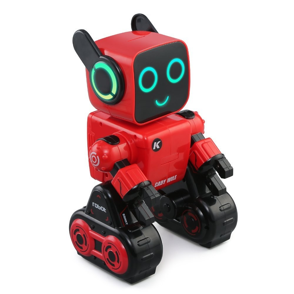 Best 3c Life 2018 Remote Control Rc Robot Toys For Boys And Sale Car Circuit Kids Included 37v 400mah Robot1remote Control1usb1tray1key1specification1ar Specification1