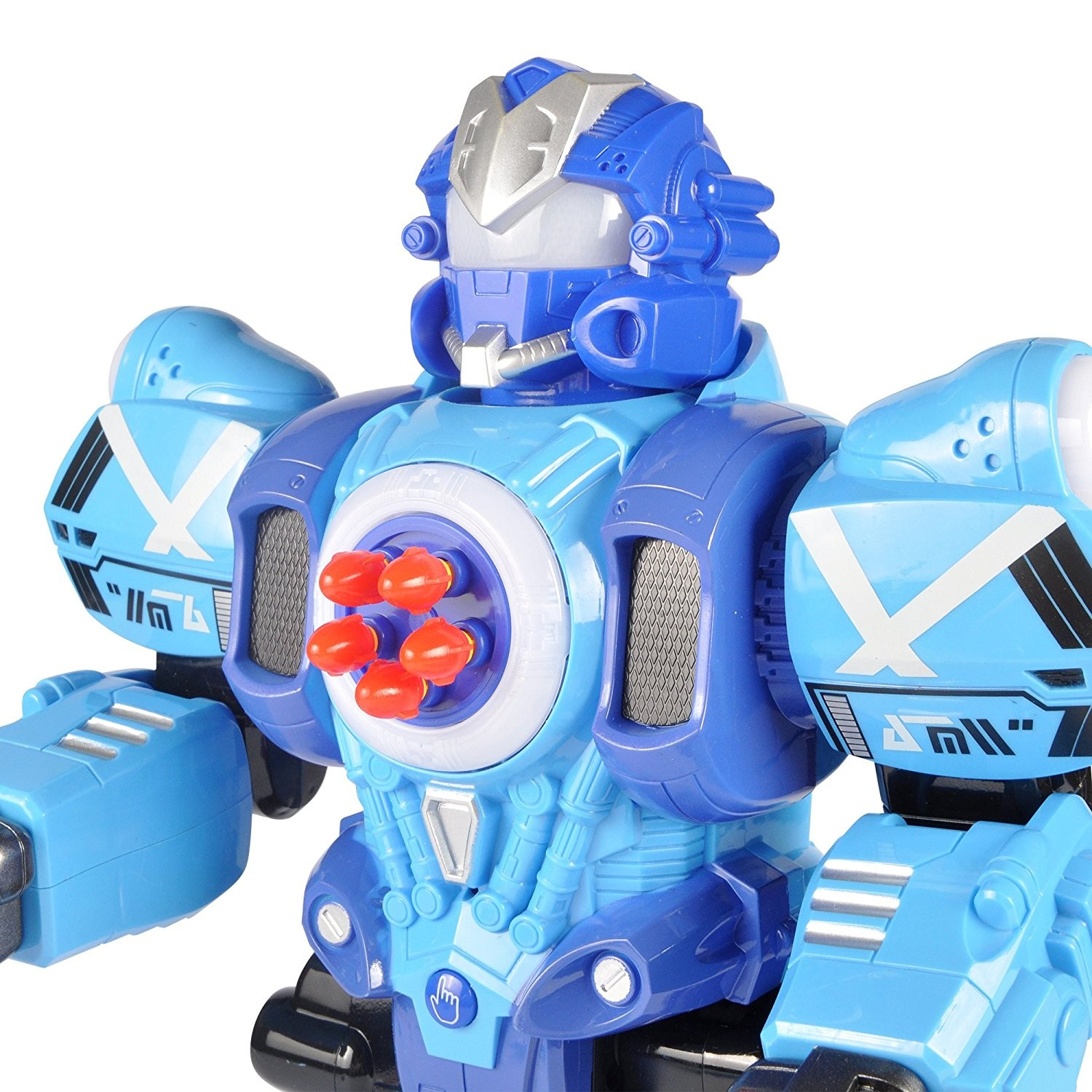 Best Robot Toys For Kids : Best large remote control robot toy for kids rc