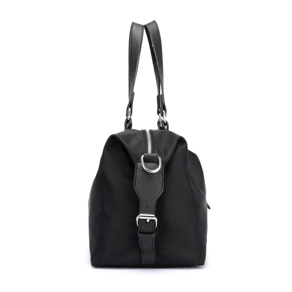 950b6eb32ac4 Women Handbag Nylon Waterproof Solid Large Capacity Multifunction Casual  Outdoor Sports Tote Weekend Travelling Bag