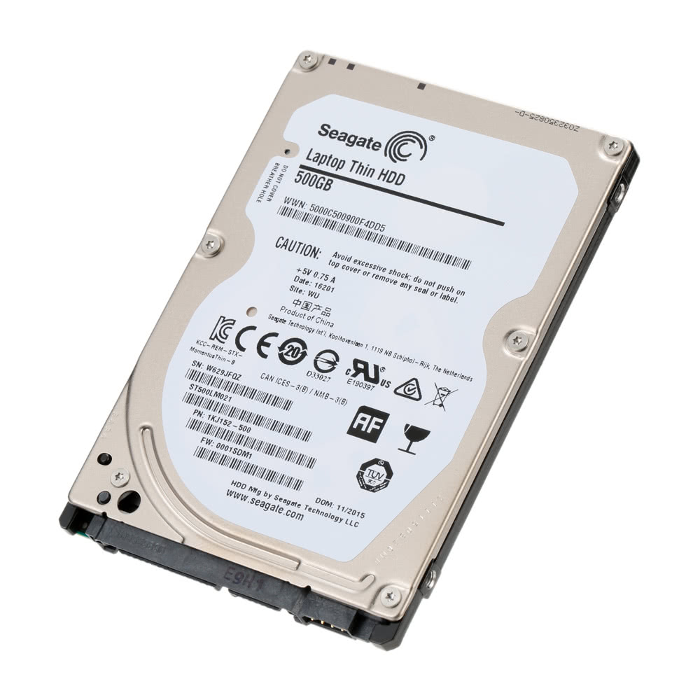 Best Seagate 500g Laptop Hdd Internal Notebook Hard Disk Drive 7mm Hardisk Pc 500gb 7200rpm Sata 6gb S 32mb Cache 25 Inch St500lm021