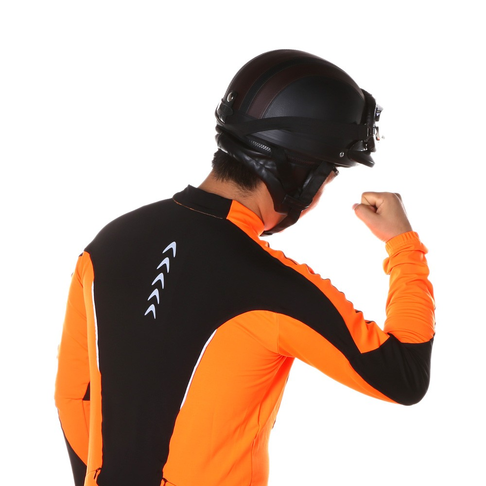 Second Face On Motorcycle Mask >> Mortorcycle Mask Detachable Goggles and Mouth Filter+ Open Face Half Leather Helmet with Visor ...