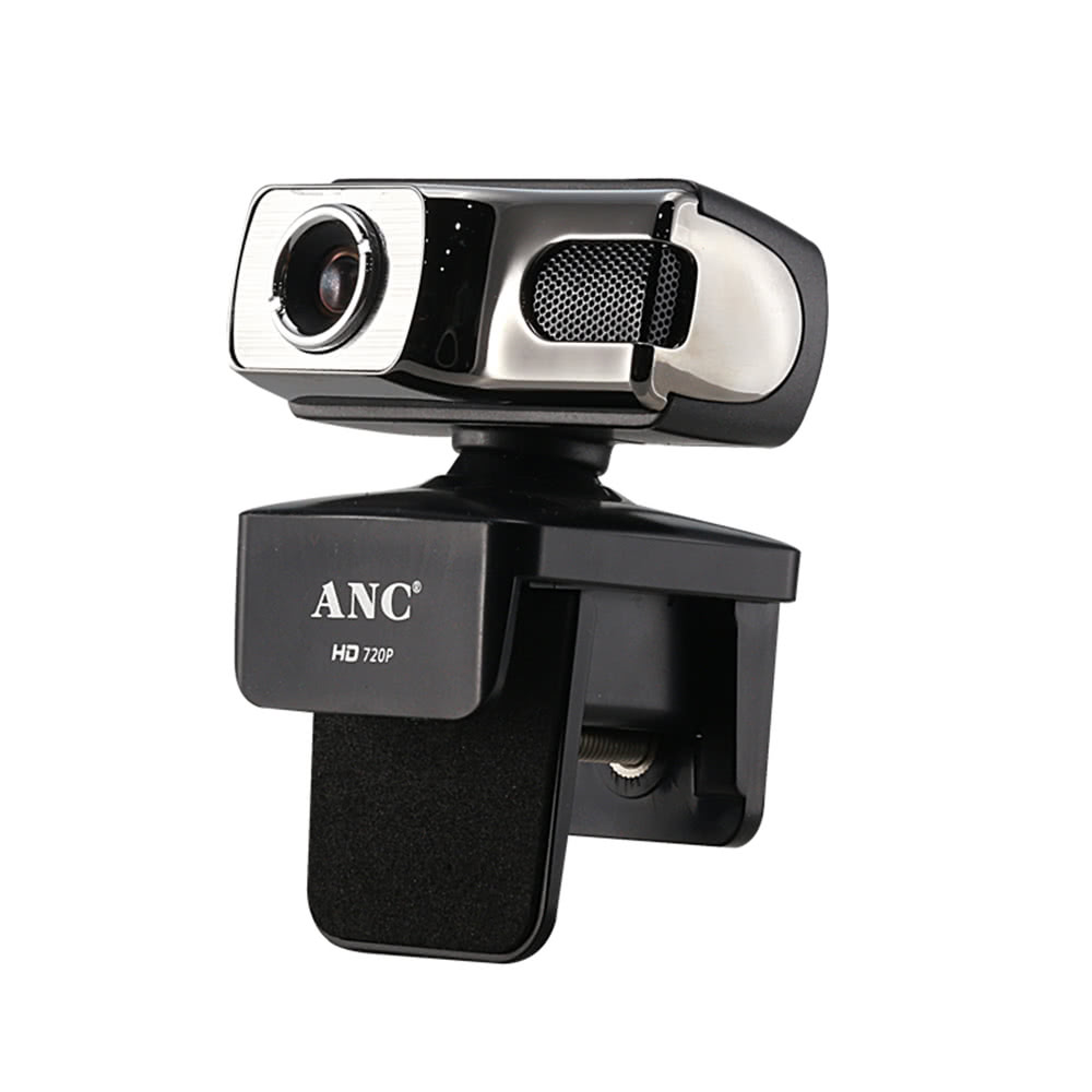 Aoni anc webcam high precision 1280x720 hd 720p usb for Camera tv web