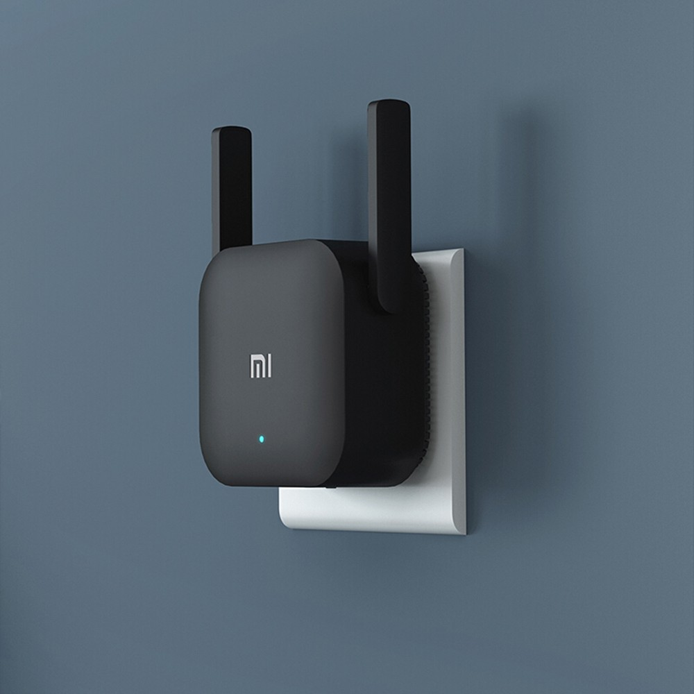 Xiaomi Mi Wifi Repeater Pro Extender Sales Online Tomtop Amplifier V2