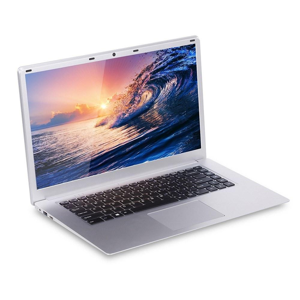 cafago.com - 46% OFF T-bao X8S 15.6 inch Ultra-thin Laptop with 1080P IPS Screen Celeron J3455/J4115/J4125 8GB Memory 128GB SSD,free shipping+$333.22