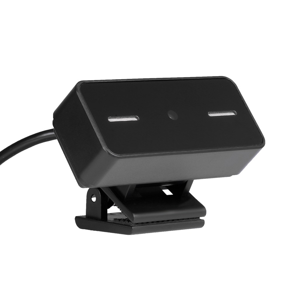Tomtop - 49% OFF 2 Million Pixels High Definition USB Camera, Free Shipping $18.89