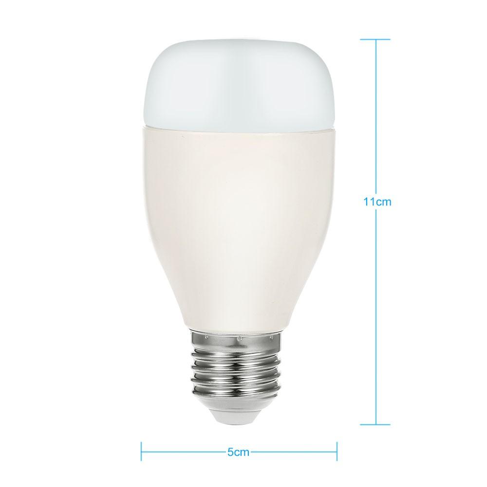 Owsoo Smart Wifi Led Light Bulb 2 Packs Sales Online 2 Tomtop