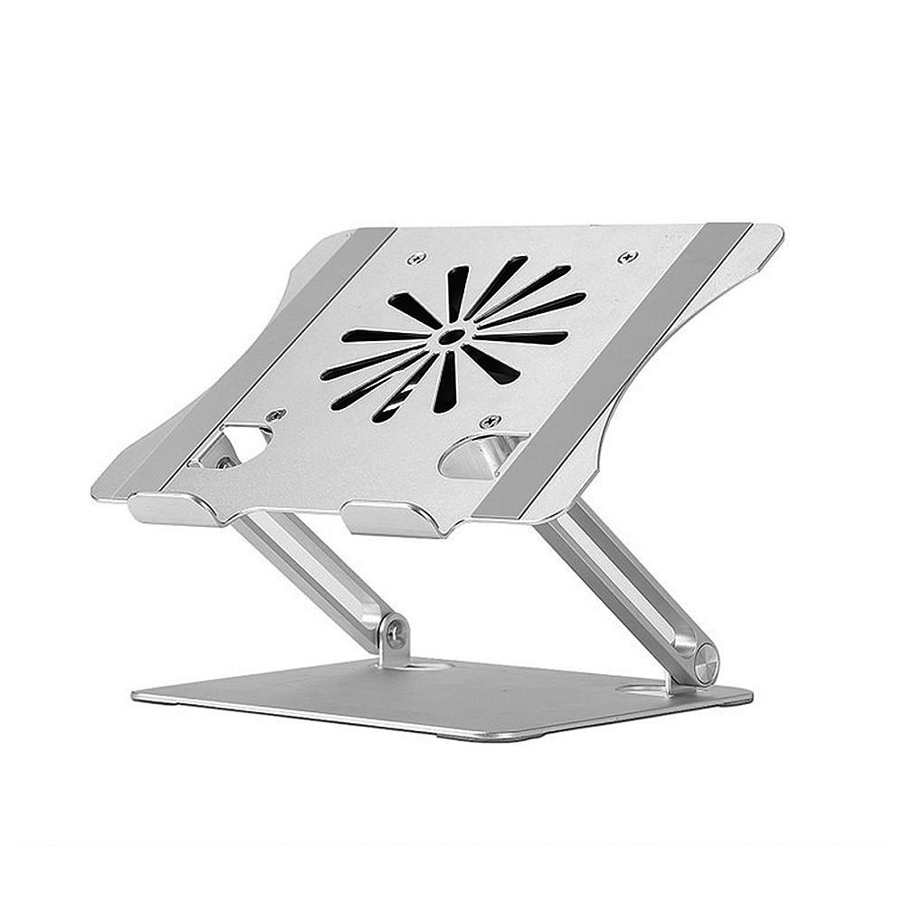 Tomtop - 42% OFF Adjustable Aluminum Alloy Laptop Stand, EU Warehouse $36.99