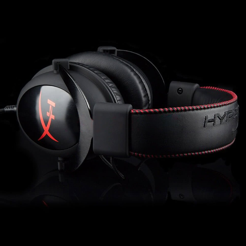 hyperx cloud core drivers download