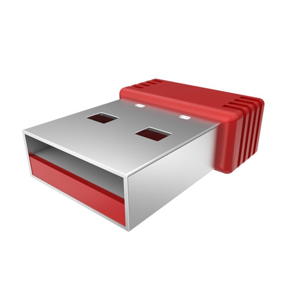 COMFAST CF-WU710N 2 4G 150Mbps USB WiFi Adapter for Laptop Desktop Tablet PC