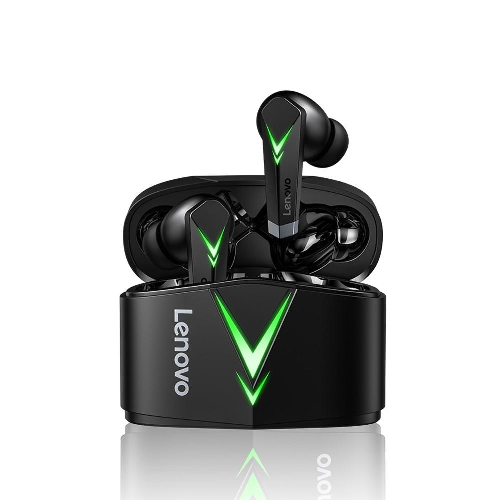 Tomtop - 26% OFF Lenovo LP6 True Wireless BT Headphones, $28.99 (Inclusive of VAT)