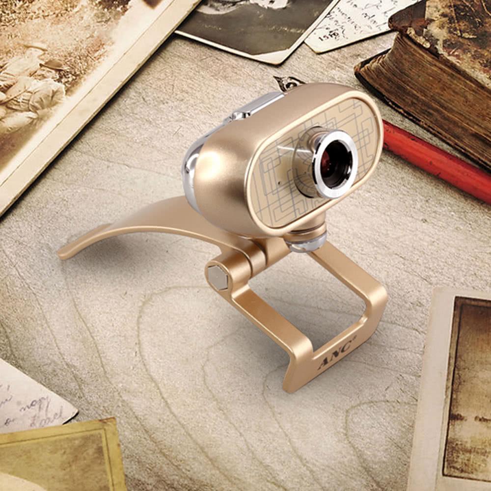 Beste Aoni ANC HD 1080P Webcam USB Kamera High Definition 1920x1080 ...