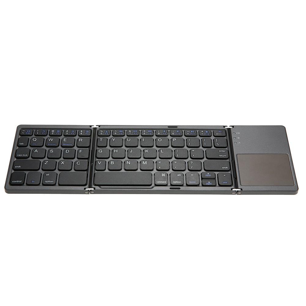7e6e9aa5395 Best Tri-folding Foldable BT Ultra Slim Pocket-Size Sale Online ...