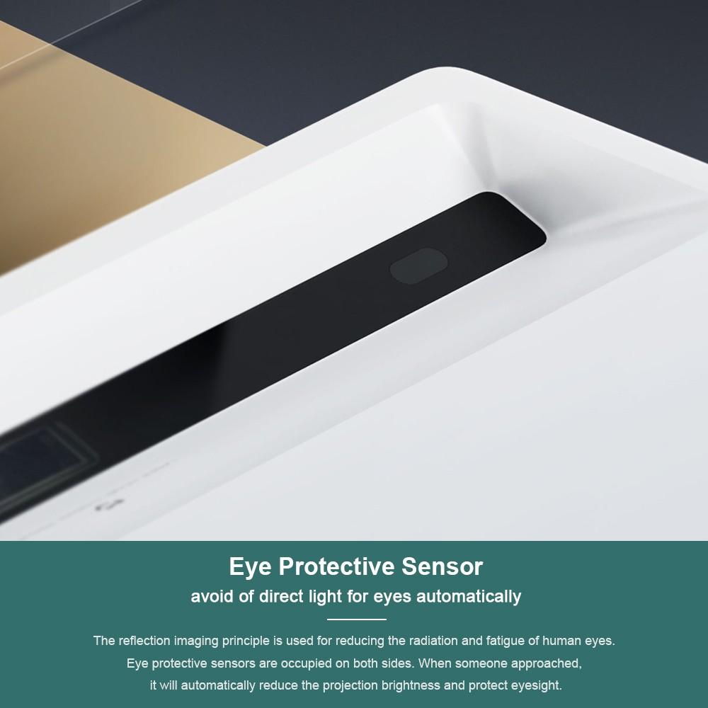 Original Xiaomi Mi Mijia 4K Laser Projector Projection TV 150