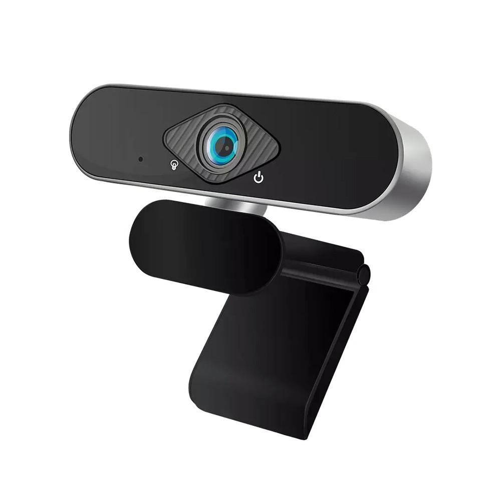 tomtop.com - 31% OFF xiaovv 1080P USB Webcam Auto Focus 150¡ã Wide Angle, $19.69 (Inclusive of VAT)