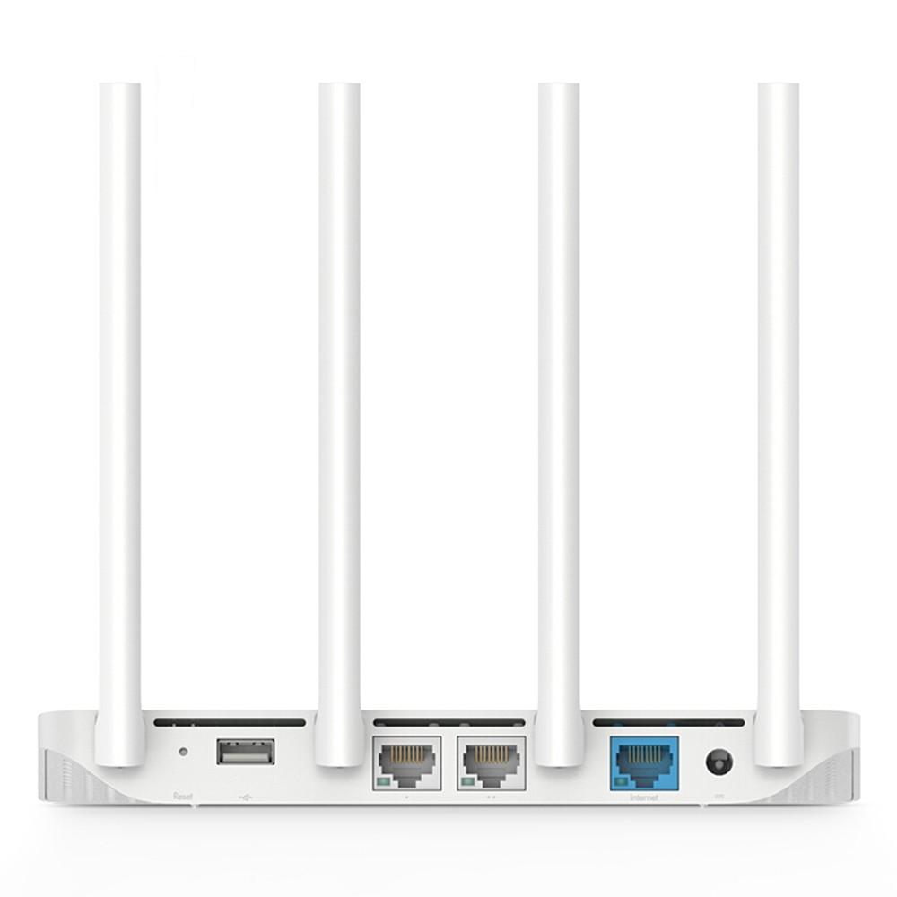 Beste Xiaomi MI WiFi Wireless Router 3 1167 Mbps WiFi Repeater 4 ...