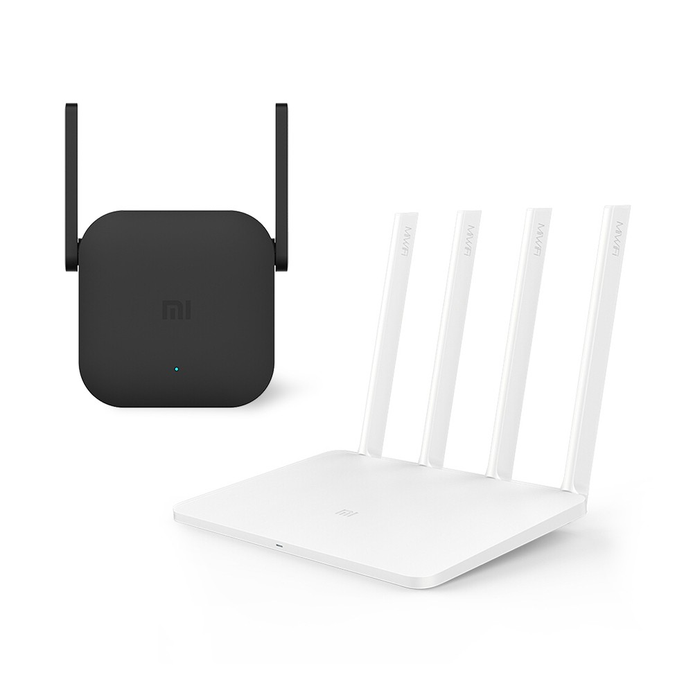 Best Xiaomi MI WiFi Wireless Router 3 1167Mbps WiFi Repeater 4 Sale Online  Shopping | Cafago com