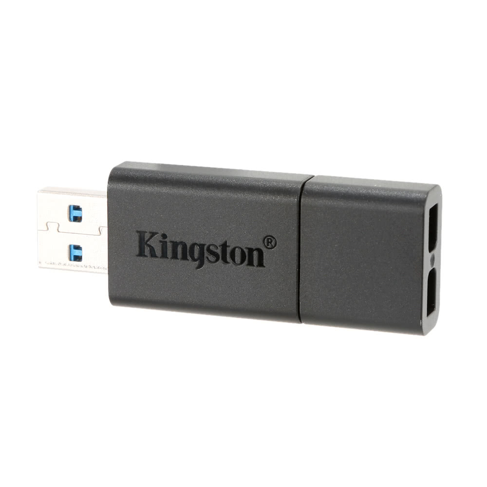 Genuine Original Kingston Datatraveler 100 G3 16gb Usb 30 Flash Sandisk Ultra Dual Drive Otg Grey Ori With Sales Authorization Online Tomtop