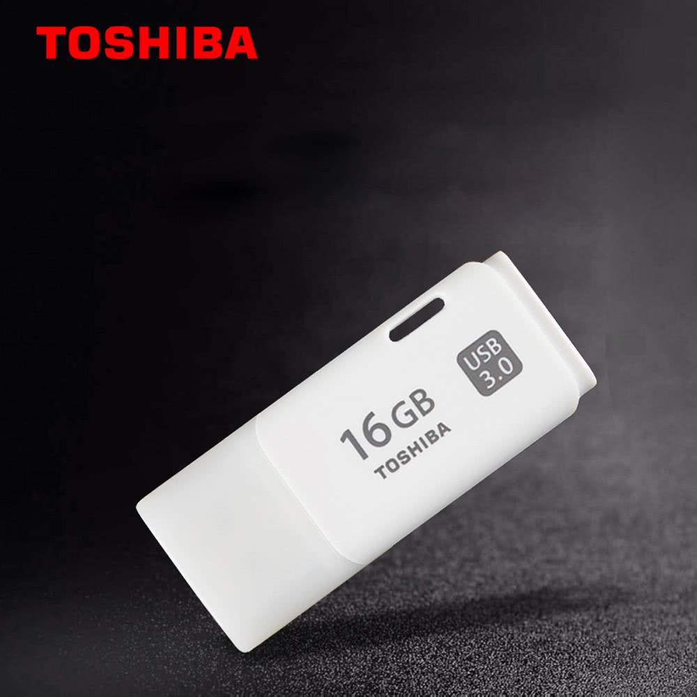 Toshiba 16gb Usb 30 Transmemory Hayabusa U301 Flash Pen Drive Disk 32 Gb Original Memory Thumb Stick External Storage White Sales Online 16g Tomtop