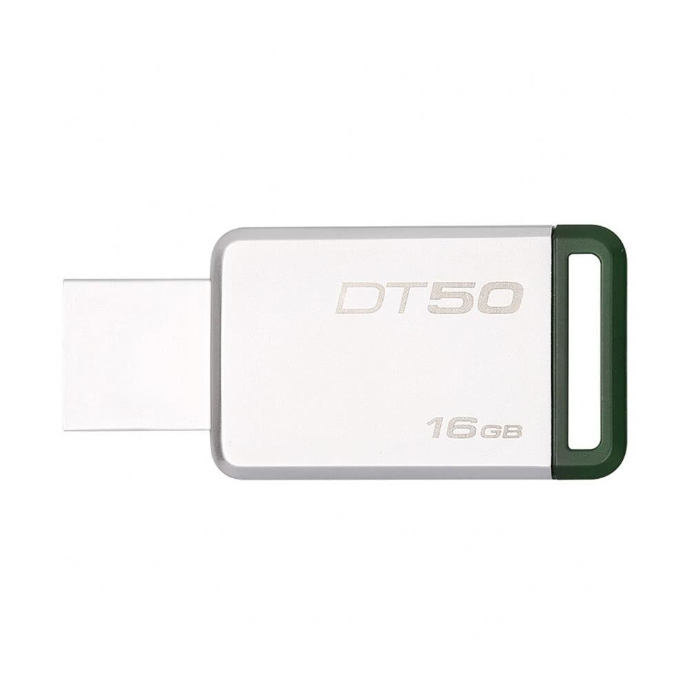 Drive Flash USB protetti mediante crittografia Kingston