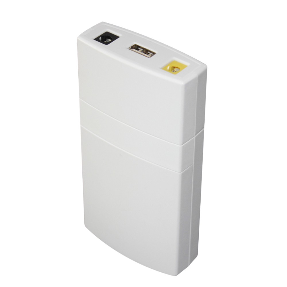 Best GM322 White Mini UPS Power Protection Sale Online Shopping ...