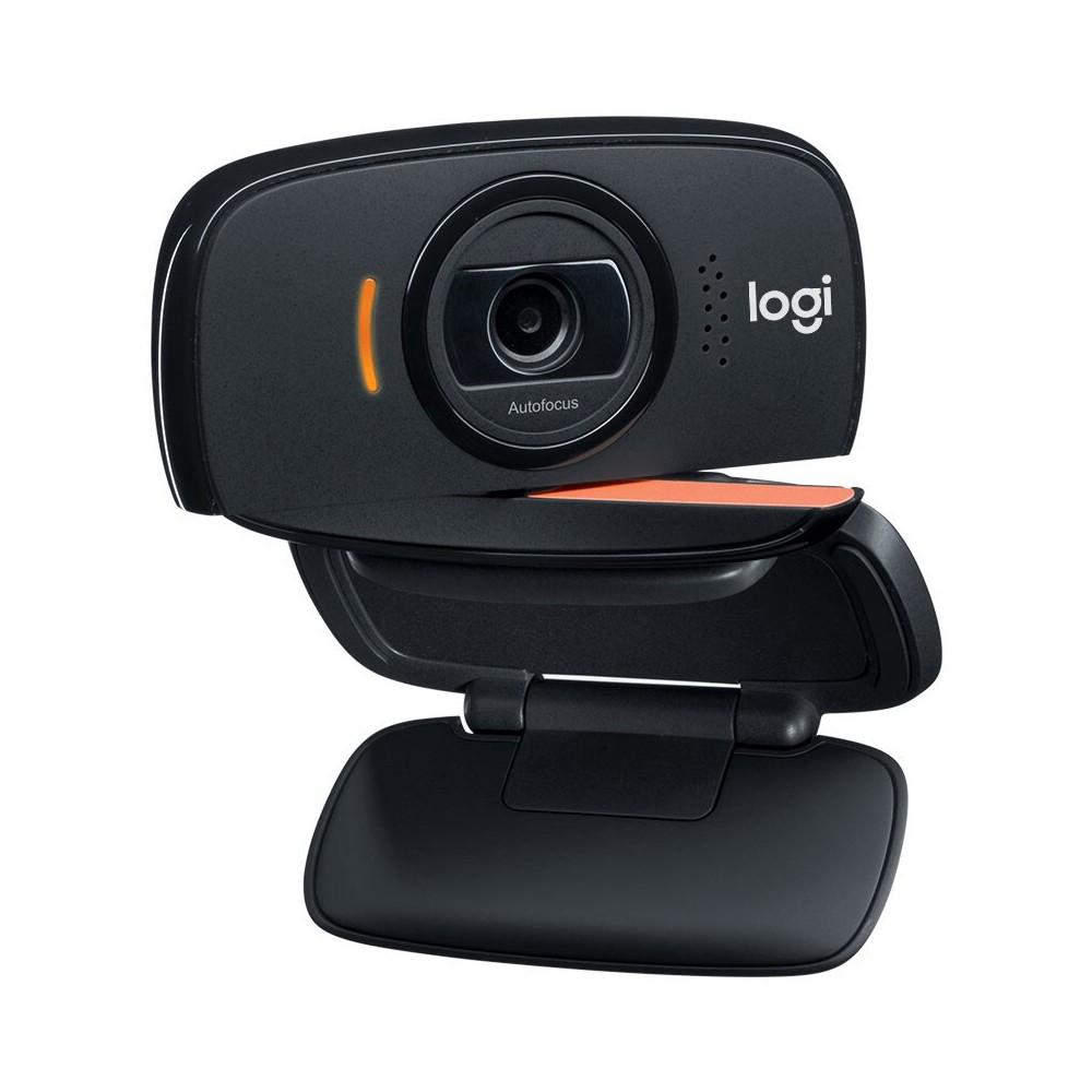 tomtop.com - 46% OFF Logitech C525 Foldable HD Webcam, Limited Offers $64.99