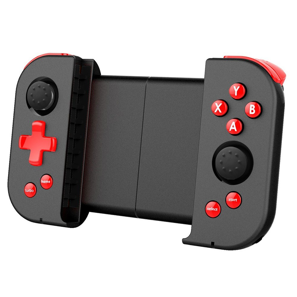 Tomtop - Wireless BT Gamepad Portable Stretchable Game Controller with Turbo Function, Free Shipping $24.99