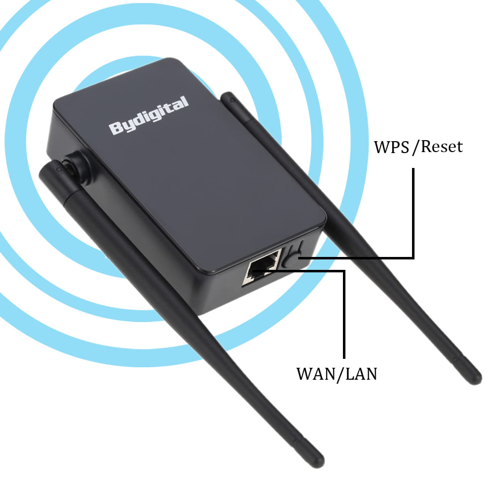 how to add a wifi repeater to my p c